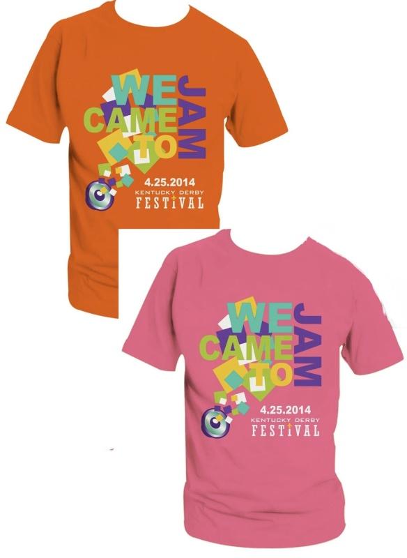 Participant Shirts